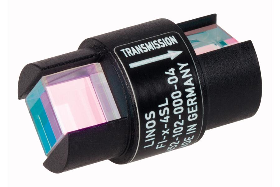 光磁気結晶フィルムの光アイソレ...